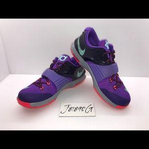 Nike KD VII Lightning 534 669942-500 6.5y